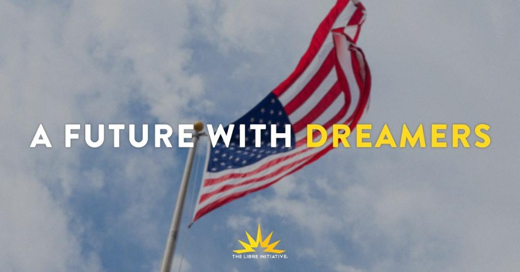 America has a better future with Dreamers. Tell Congress Dreamers need certainty now, and we need a bipartisan Dreamer deal.