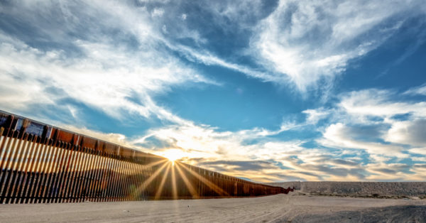Why LIBRE supports the Bipartisan Border Solutions Act