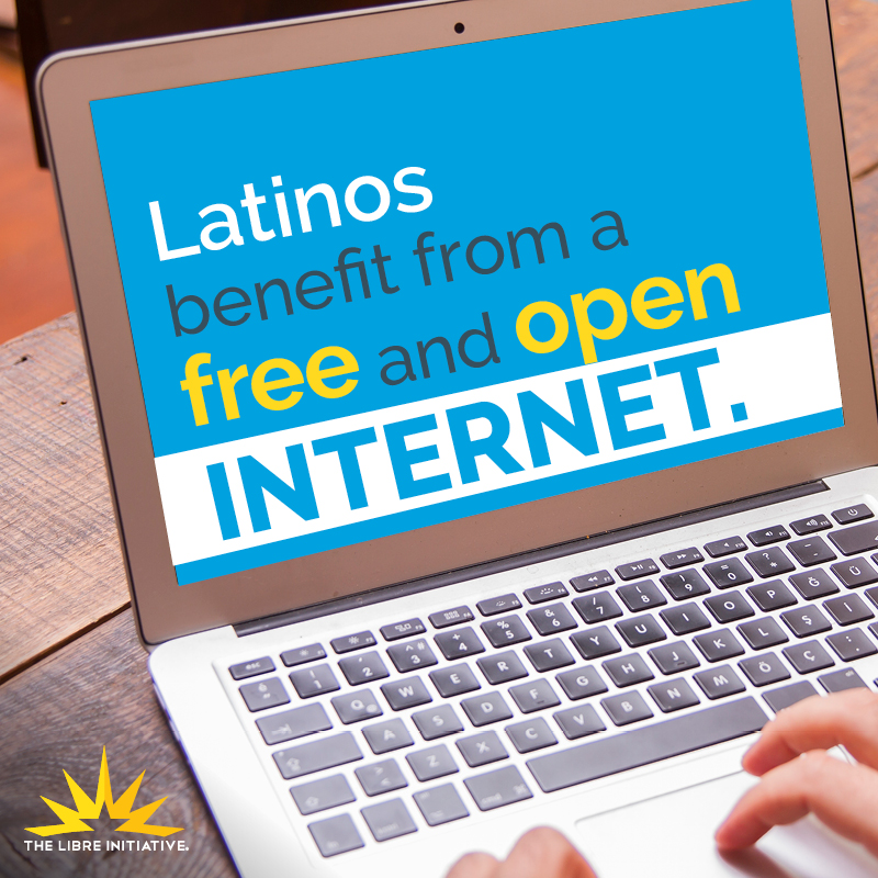 With Net Neutrality, Latinos Know the Value of Legislative Reform over Temporary Executive Fixes