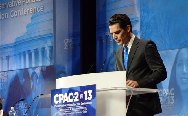 CPAC: Conservatives Wrestle With Immigration Divide