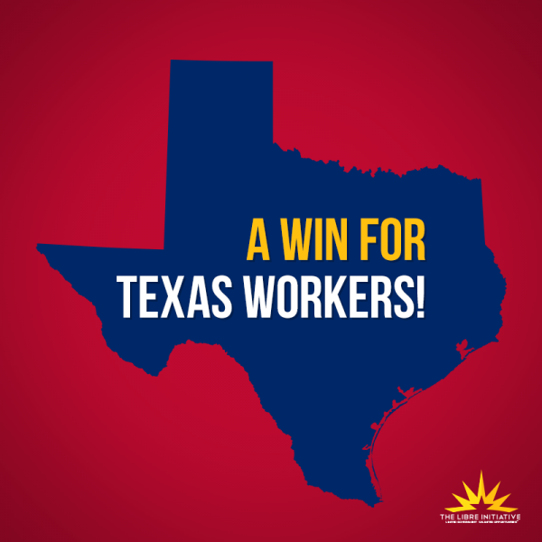 Threading Decision in Texas: A Win for Workers