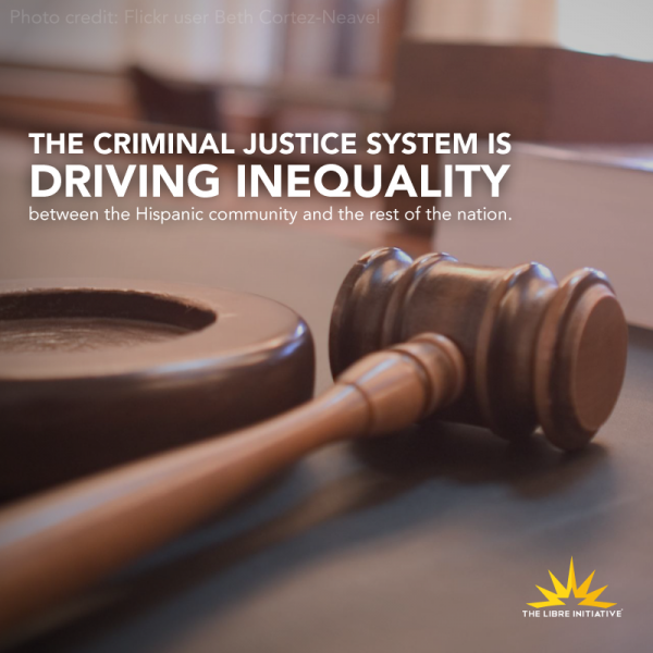Special Interest Groups Kill Criminal Justice Reform in Wisconsin