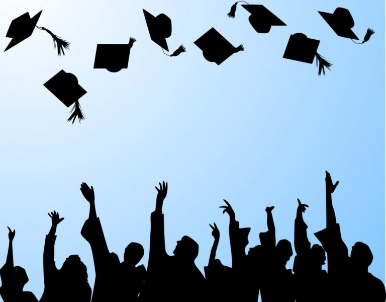 Opportunity for all hard-working high school grads